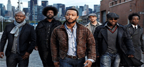 "The Roots ""The Fire"" feat. John Legend"