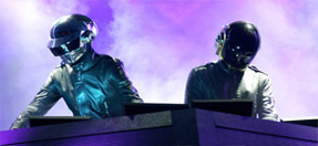 Listen to Daft Punk's Entire 'Tron: Legacy' Score (UPDATED)