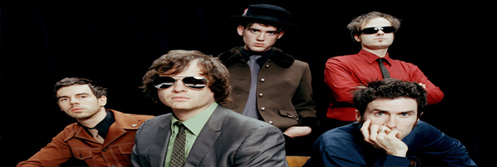 Electric Six f1 Electric Six