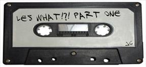 LesWhat1 F2 Les What   Minitape