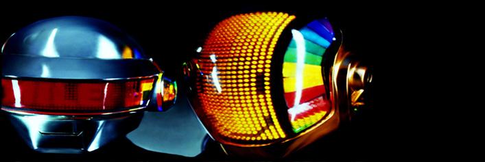daftpunk f1 Daft Punk