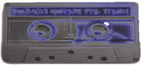 soulROCKS minitape pt.8: Stanky