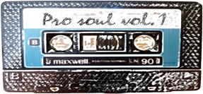 Progressive Soul Vol.1