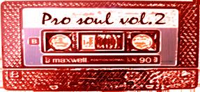Progressive Soul Vol.2
