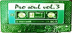 Progressive Soul Vol.3