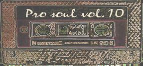 Progressive Soul Vol.10