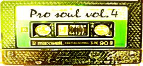 Progressive Soul Vol.4
