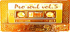 Progressive Soul Vol.5