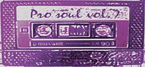 Progressive Soul Vol.7