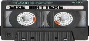 Size Matters mixtape