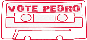 Vote Pedro minitape pt.1