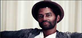 Soul Survivors Interviews: Eric Benet (D-Nice Production)