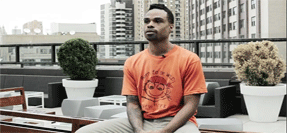 Soul Survivors Interviews: Bilal (D-Nice Production)
