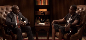 "Video – Steve Stoute Talks to Pharrell, Jay-Z & More About the ""Tanning of America"""