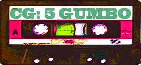 Chicken Grease 5: Gumbo