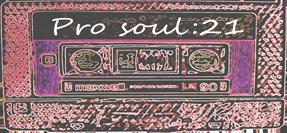 Progressive Soul Vol.21
