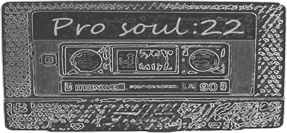 Progressive Soul Vol.22