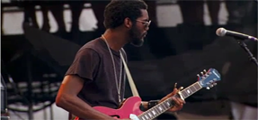 "Video – Gary Clark Jr. ""Don't Owe You A Thing"""