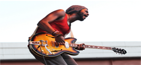 "Audio – Gary Clark Jr ""Bright Lights"" E.P."
