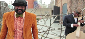"Video – Gregory Porter – ""Be Good (Lion's Song)"""