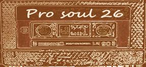 Progressive Soul Vol.26