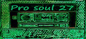 Progressive Soul Vol.27