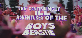 Video – Beastie Boys -Don't Play No Game That I Can't Win (Full Length)
