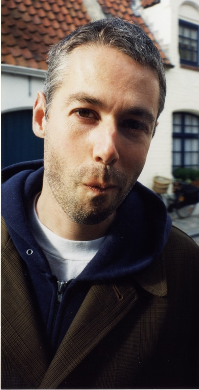 mca BEASTIEBOYS big Adam Yauch  1964 2012