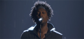 "Video: D'angelo Live at the 2012 BET Awards ""Untitled/Sugar Daddy"""