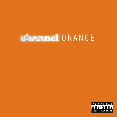 Audio: Channel ORANGE Full Album Stream
