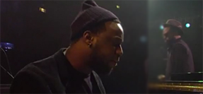 "Audio: Robert Glasper Feat. Bilal & Black Milk ""Letter To Hermione"" (Glasper & Jewels Remix)"
