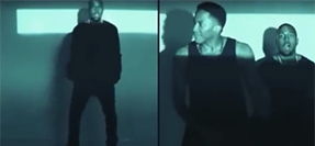 "Video: Busta Rhymes, Q Tip, Lil Wayne & Kanye West  ""Thank You"""