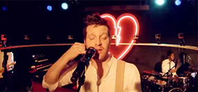"Video: Mayer Hawthorne ""Reach Out Richard"""