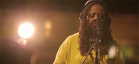 "Video: Snarky Puppy feat. Lalah Hathaway ""Something"""