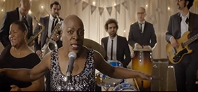 "Audio: Sharon Jones & the Dap-Kings ""Stranger to My Happiness"""