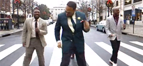 "Video: Zo! feat. Eric Roberson & Phonte ""We Are On The Move"""