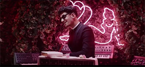 "Chromeo – ""Jealous (I Ain't With It)"""