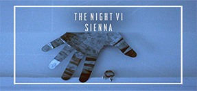 "The night VI ""Sienna"""