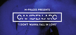 "M-Phazes ""Don't Want To Fall In Love"""