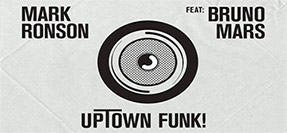 Audio: Mark Ronson ft. Bruno Mars- Uptown Funk
